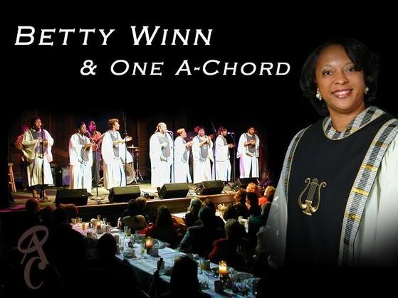 One A Chord Gospel